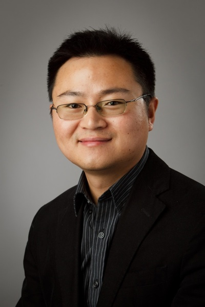 Dr. Yong Chen, Texas Tech University